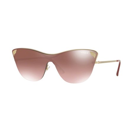 En Vogue Accessories - Sunglasses Vogue VO 4079 S 848/H8 MATTE PALE GOLD