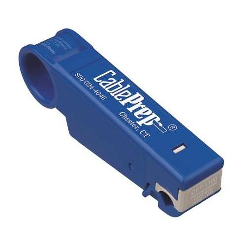 "Cable Prep 1/4"" Capacity, Cable Stripper, CPT-1100"