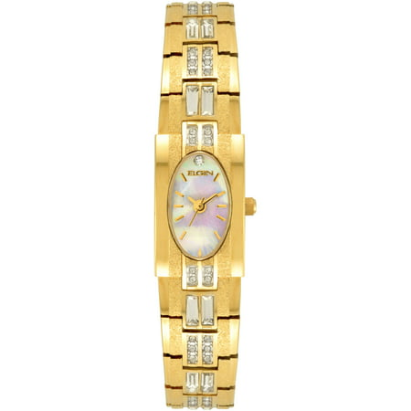 Women's Crystal Accented Dress - Crystal Pendant Watch