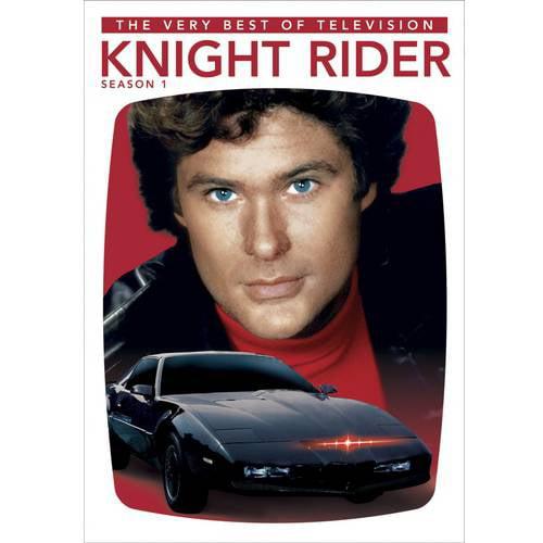 Knight Rider: Season One (Full Frame)