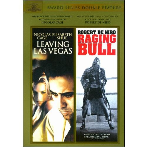 MGM Best Actor Double Feature: Raging Bull / Leaving Las Vegas (Widescreen)