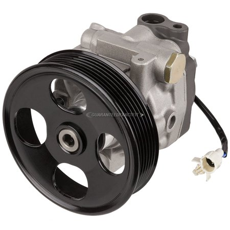 - New Power Steering Pump For Subaru Outback H6 2001 2002 2003 2004