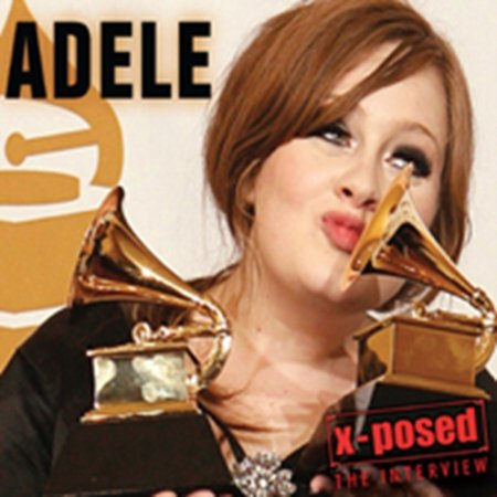 Adele   X Posed  Cd