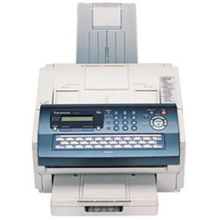 Panasonic Refurbish UF-6950 Fax Machine Seller Refurb by Panasonic