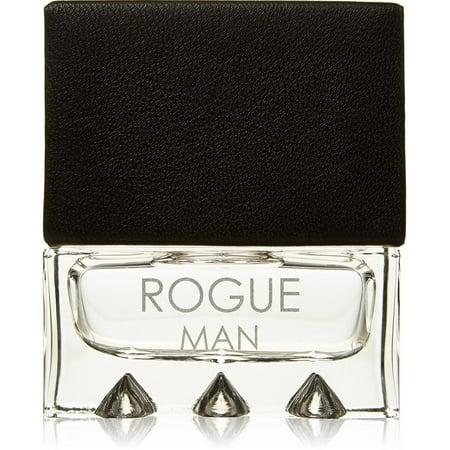 Rihanna Rogue Man Eau de Toilette Spray For Men 1 oz