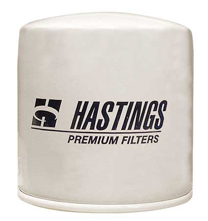 HASTINGS FILTERS - OIL FILTER
