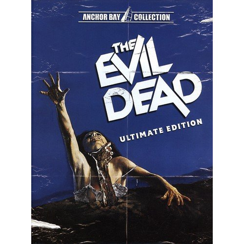 The Evil Dead (3-Disc Ultimate Edition) (Widescreen)