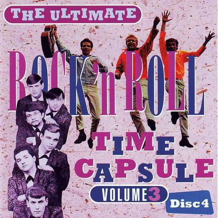 The Ultimate Rock N' Roll Time Capsule Volume 3 Disc 4