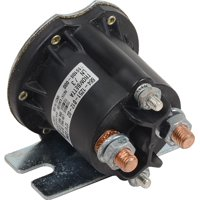 DB Electrical Solenoid Compatible with/Replacement for 684-1251-012-02 12V Continuous Duty Cycle Trombetta