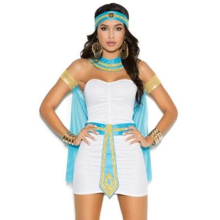 Queen of the Nile](Nefera De Nile Costume)