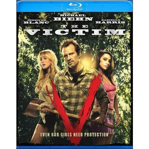 The Victim (Blu-ray) (Widescreen)