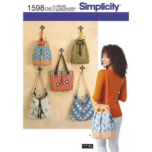 Simplicity Bags
