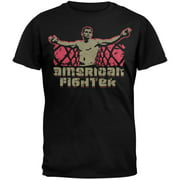 American Fighter - Victory Franklin T-Shirt - Large
