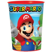 Super Mario Party birthday supplies 16 pack favor cups