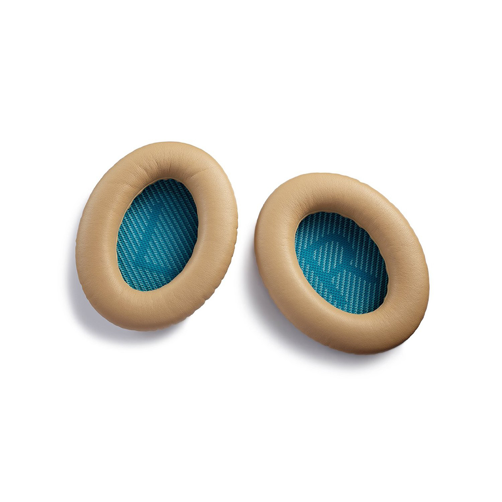 Pair of Replacement Ear Pads Cushions for BOSE QC25 / QC2 / QC15 / AE2