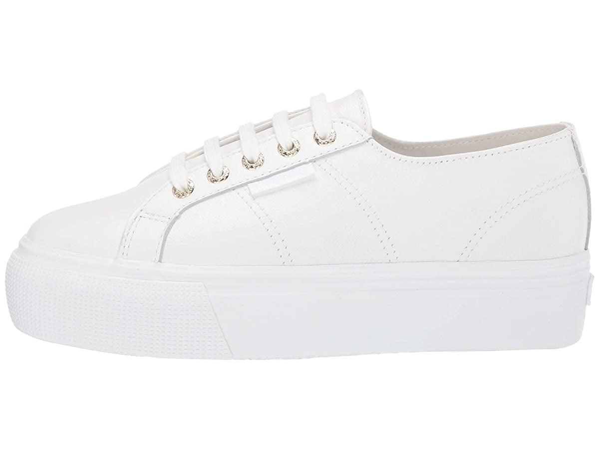 Superga 2790 Nappaleaw Sneaker White