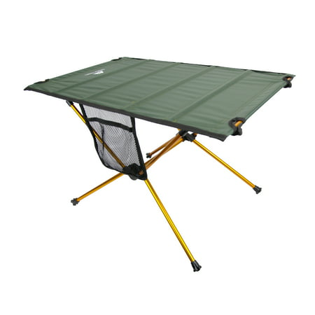 Compact Tablet (Ozark Trail Himont Compact Camp Lite Table )