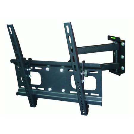 Full-Motion TV Wall Mount Bracket (Max 99 lbs, 32 – 55 inch)