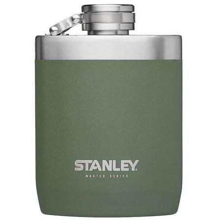 Stanley Master 8oz Flask (Stanley Flask)
