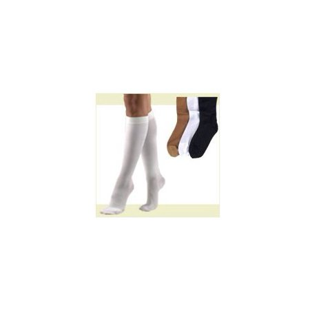 FLA Activa Sheer Therapy Closed Toe Knee Highs - 15-20 mmHg