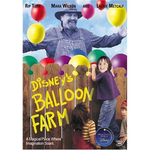 Balloon Farm (Full Frame)