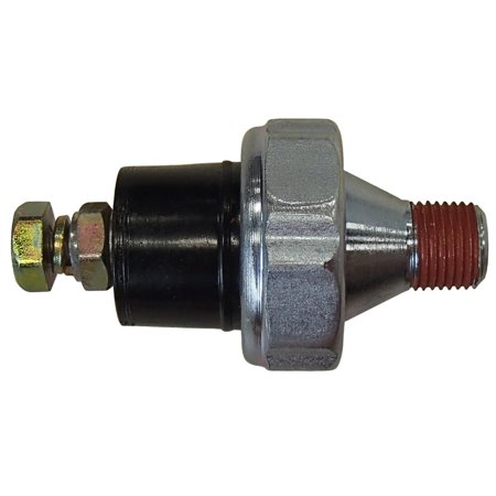 Sport Oil Pressure Switch (077667 Oil Pressure Switch 8 PSI 1 Pole for Generac Generator 4000XL 4000 XL )