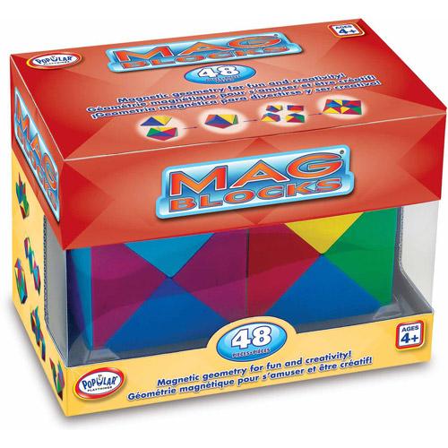 Mag Blocks 48 Piece Set