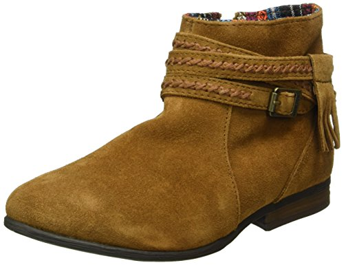 Minnetonka Women's Dixon Boot by Minnetonka