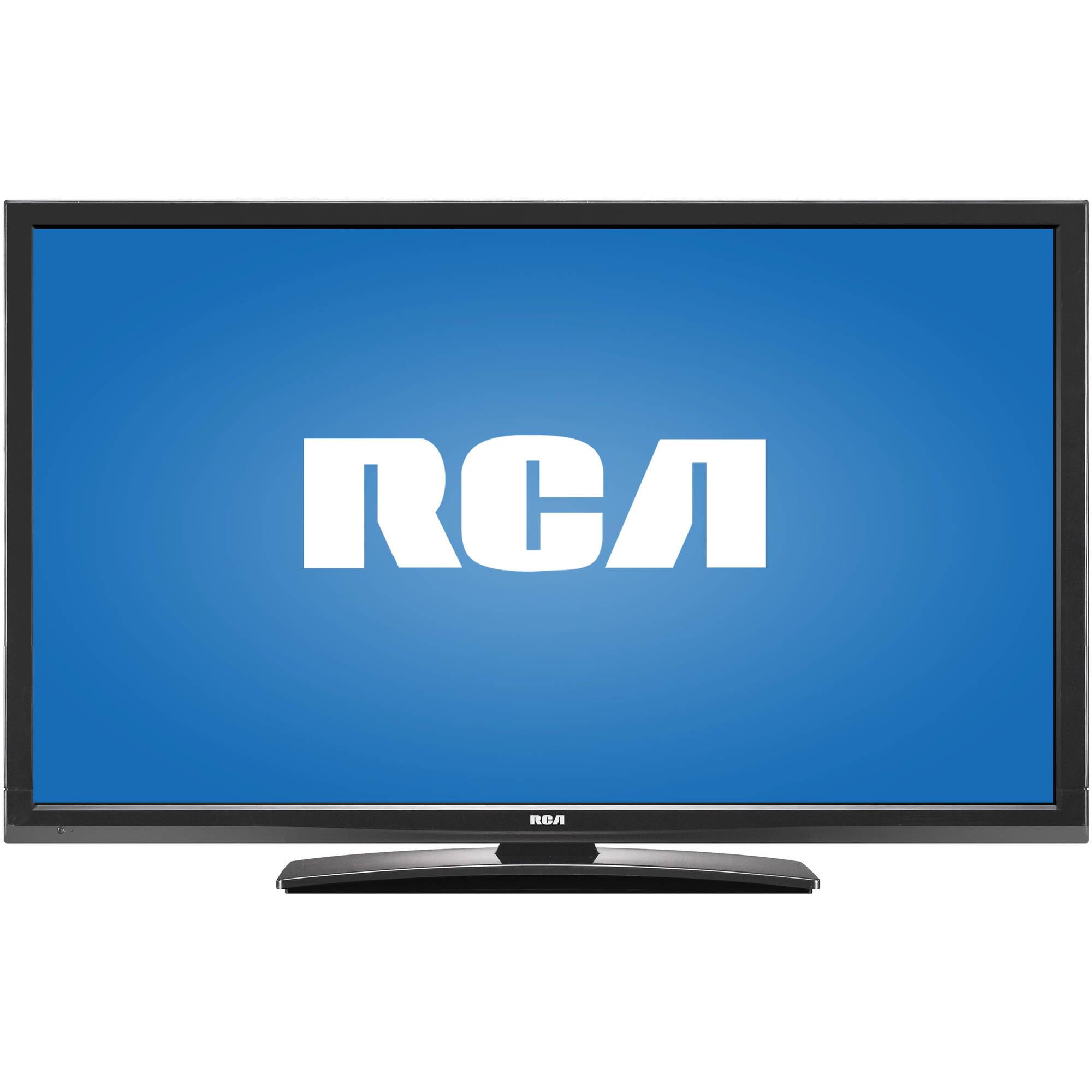 """RCA LED24G45RQ 24"""" 1080p 60Hz LED LCD HDTV"""