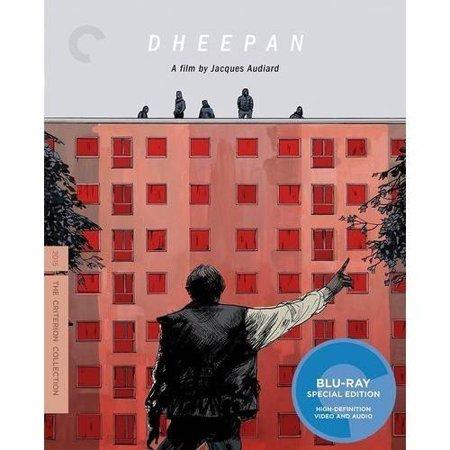 Dheepan  Criterion Collection   Blu Ray