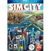 Simcity, EA, PC Software, 014633197143