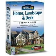 Best Home Inventory Softwares - Total 3D: Home, Landscape & Deck Premium Suite Review