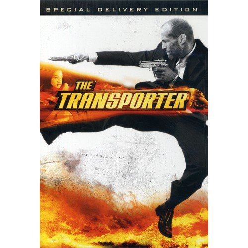 The Transporter: The Special Delivery Edition (Widescreen)