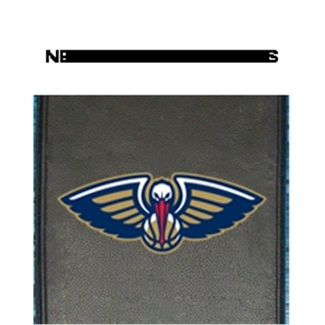 Dreamseat PSNBA31085 New Orleans Pelicans Logo Panel - image 1 of 1