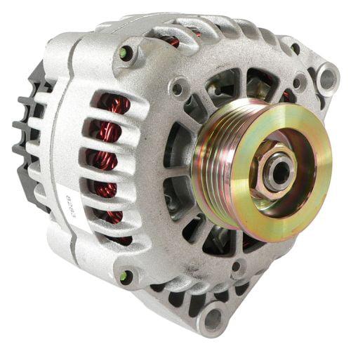 New Alternator GMC JIMMY 4.3L V6 1996 1997 96 97