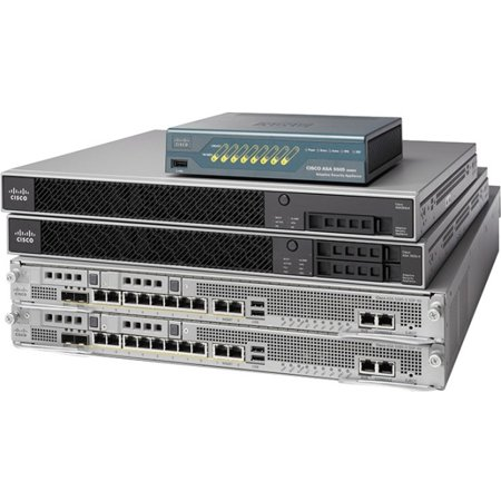Cisco Asa 5525 X Appliance With Firepower Services  8Ge Data  Ac  3Des Aes  Ssd