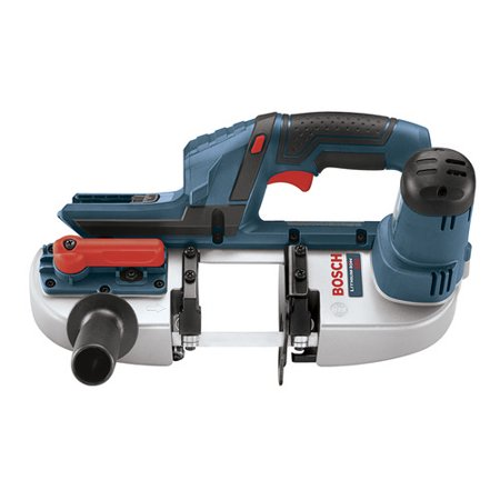 Bosch BSH180B 18V Cordless Lithium 2-1/2 in. Portable Band Saw (Bare Tool)