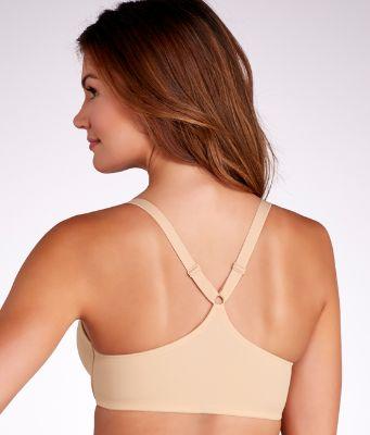 Dominique Talia Front-Close T-Shirt Bra
