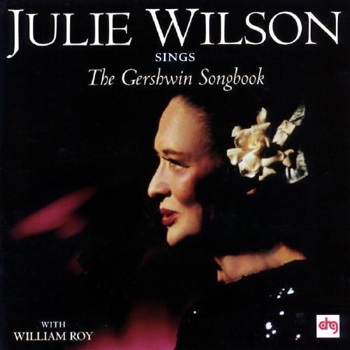 Sings George Gershwin Songbook