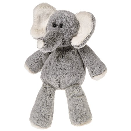 - Marshmallow Junior Elephant Soft Toy, 9-Inch By Mary Meyer