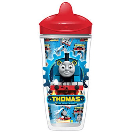 Playtex Sipsters Thomas Friends Stage 3 Insulated Spout Sippy Cup