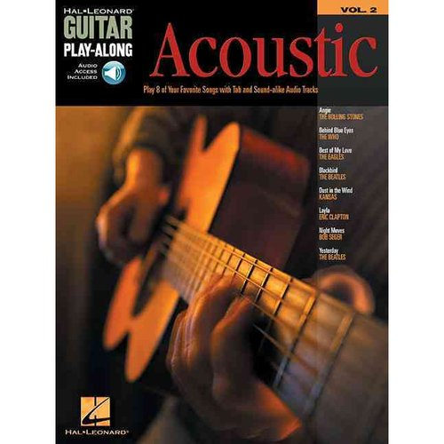 Acoustic Guitar Play-Along