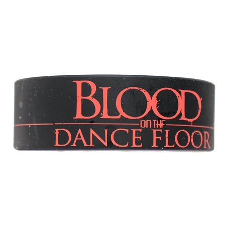 BLOOD ON THE DANCE FLOOR, Logo, Officially Licensed Original Artwork, High Quality, 3.7