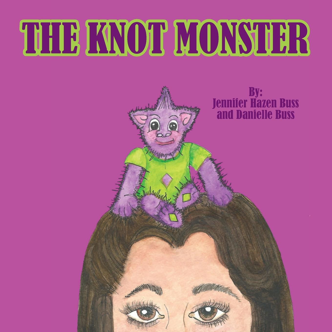 The Knot Monster (Paperback)