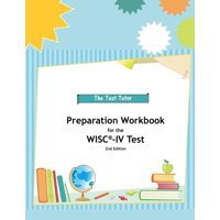 Preparation Workbook for the WISC-IV Test (Paperback)
