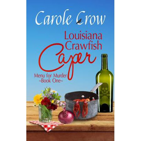 Louisiana Crawfish Caper