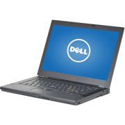 "Dell Refurbished Black 14.1"" E6410 Lapto"