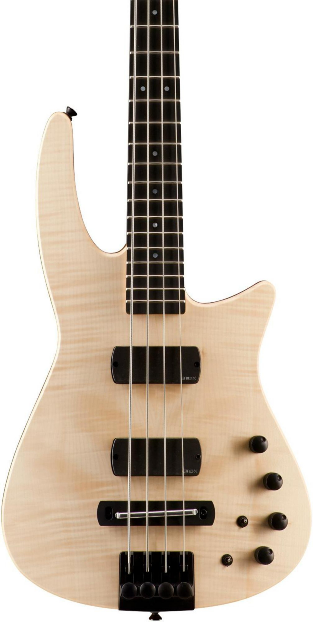 CR4 Electric Bass Guitar by NS Design