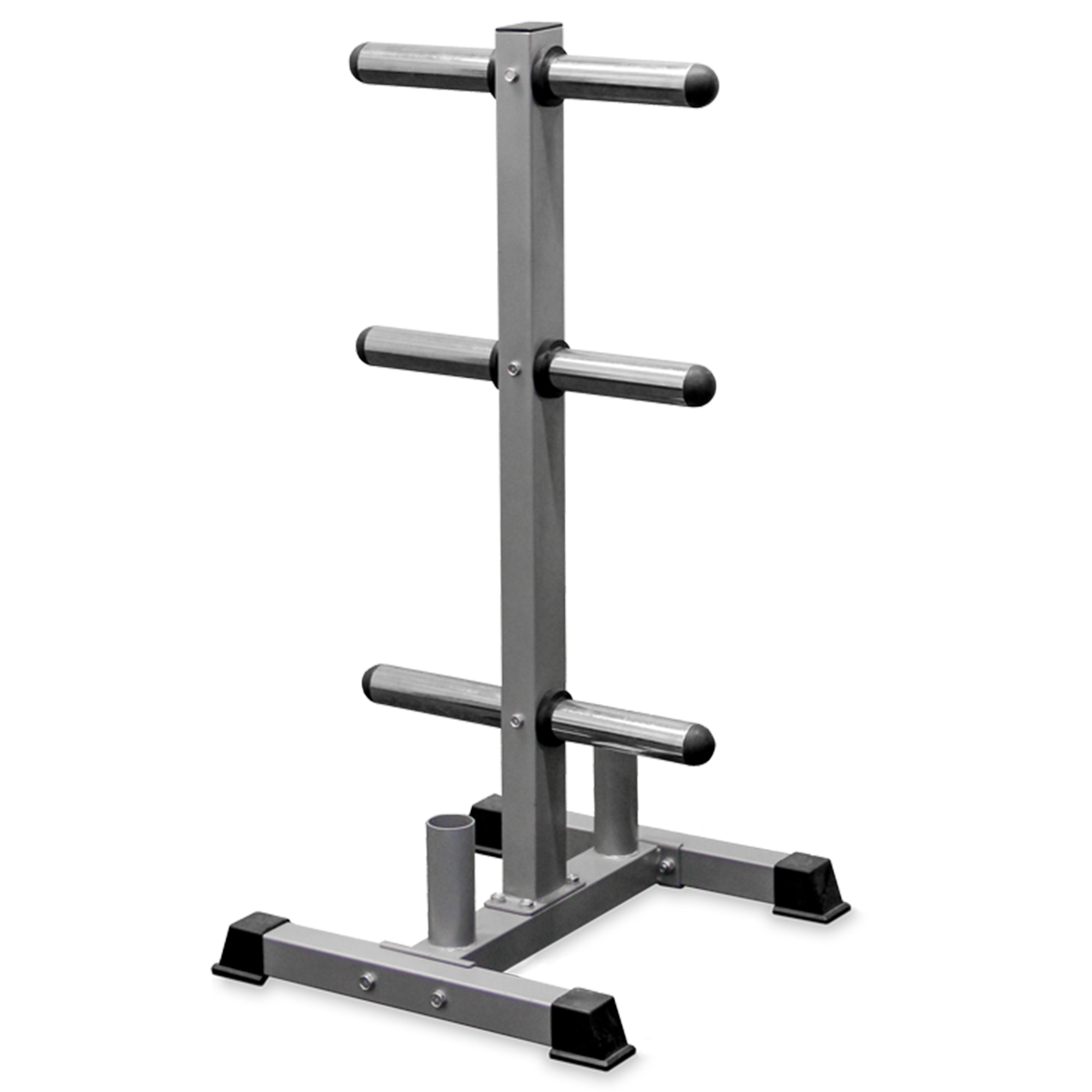 Valor Fitness BH-9 Olympic Bar and Plate Rack by Valor Athletics Inc.