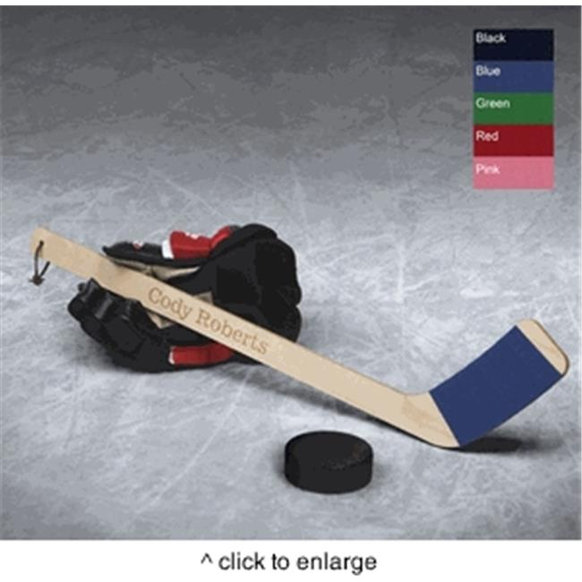 JDS Marketing and Sales Hat Trick Mini Hockey Stick with Tape